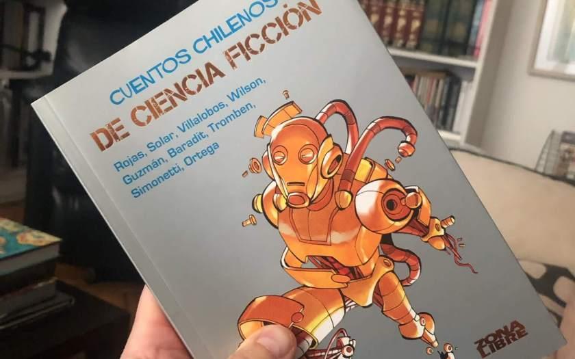Cuentos Chilenos de Ciencia Ficción