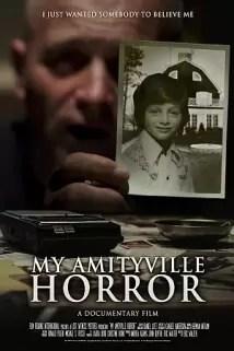 Documental My Amityville Horror