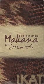 La Casa de la Makana
