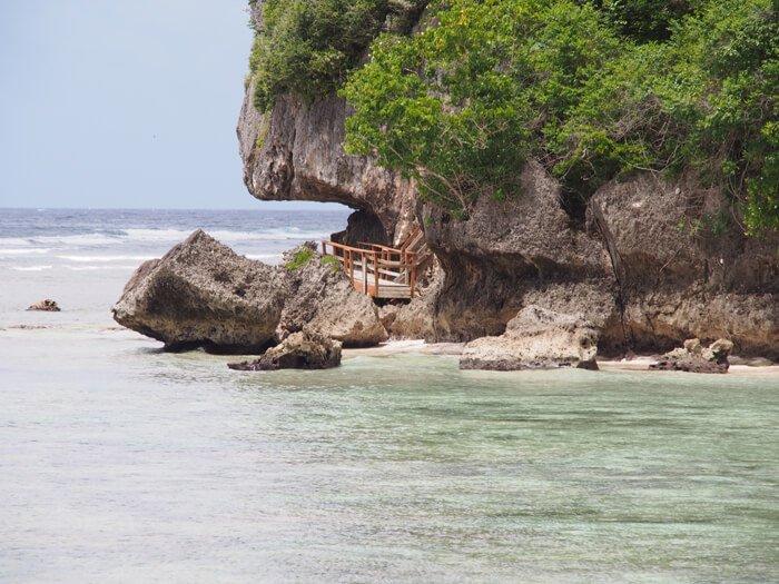 ガンビーチ岬