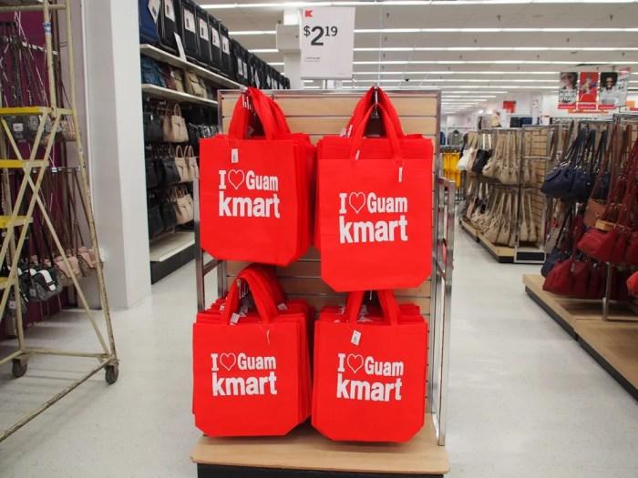 Kマートのお土産
