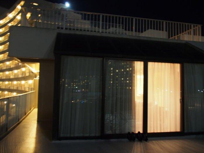 ホテルニッコーグアム・オーシャンフロントスイート
