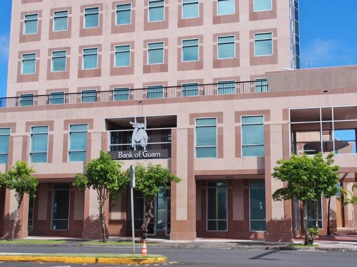 グアム銀行