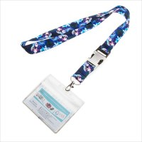 lanyards and badge holders