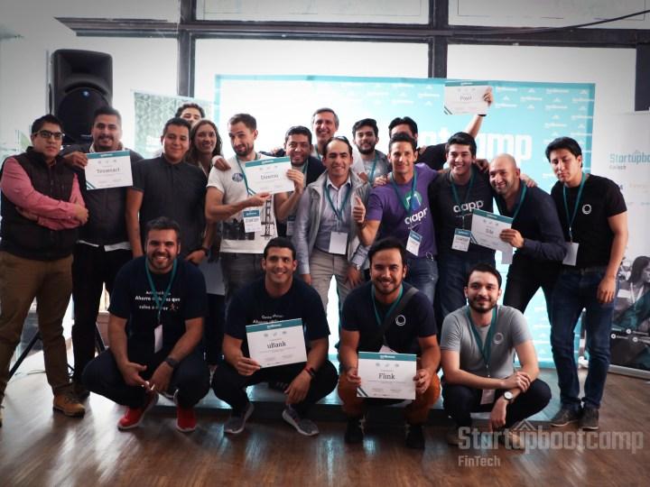 El Startupbootcamp Fintech busca ser un actor clave en el ecosistema empresarial de la región