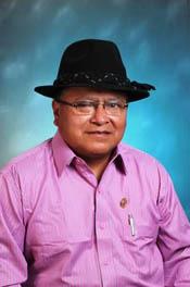 Luis Chanaguano, Concejal Guaranda
