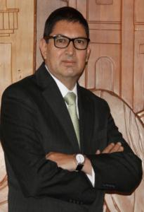 Jorge Raúl Verdezoto Vela