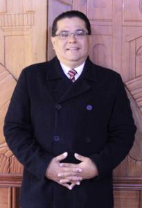 David Alfonso del Pozo Durango
