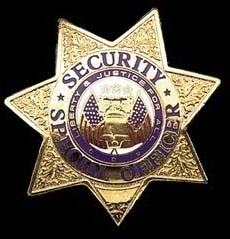 CENTRAL OKLAHOMA INDEPENDENT  ARMED SECURITY CONSULTANT AND SECURITY DEPARTMENT SUPERVISOR SERVICE