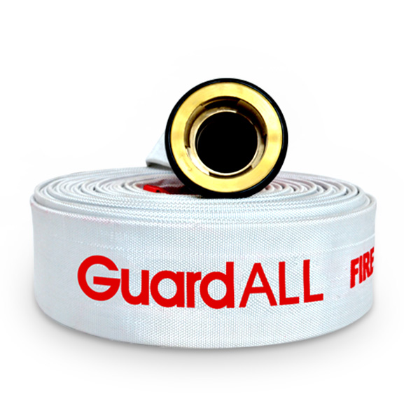 Fire Hydrant Hose Canvas GuardALL