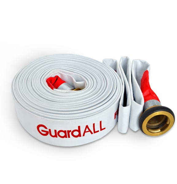 Fire Hydrant Hose EPDM GuardALL