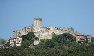Capalbio Panorama