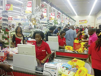 The Return Of Super Stores In Nigeria  The Guardian Nigeria News  Nigeria and World