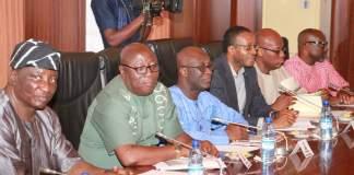 Pengassan Tasks Abia Govt. On Infrastructural Devt.