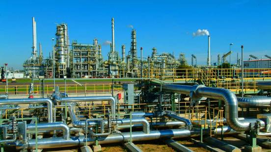 FG Plans New Refinery Close To Niger Republic