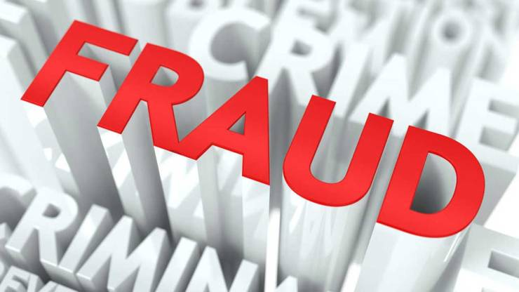 Image result for fraud in religious organisations in nigeria