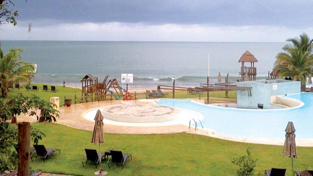 Image result for The Ibeno Beach