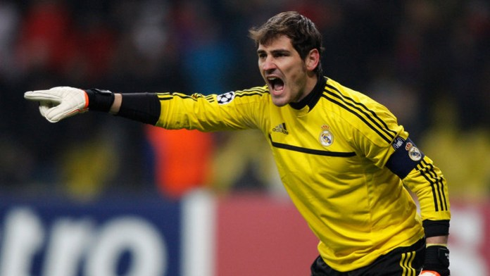 Iker Casillas 3041635