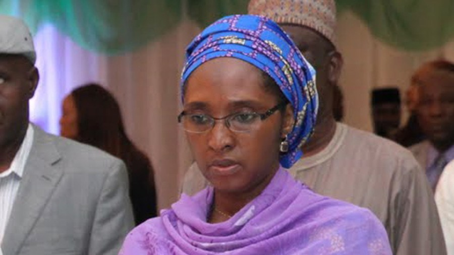 Image result for zainab ahmed nigeria