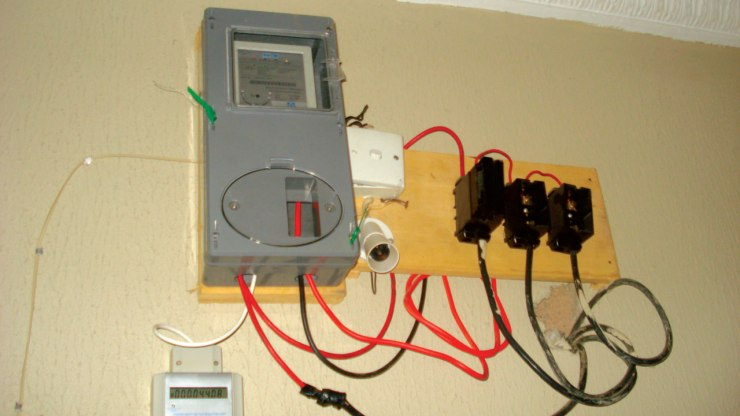 FG commences distribution of free pre-paid electricity metres
