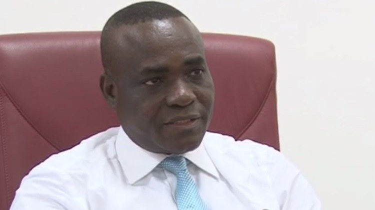 Image result for Nigeria on pathway of economic recovery — Enang