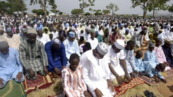 Image result for Muslims in Nigeria