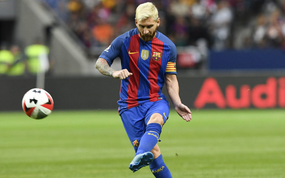 Image result for messi shoot