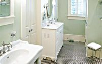 Remodeling on a dime: Bathroom edition  Saturday Magazine ...