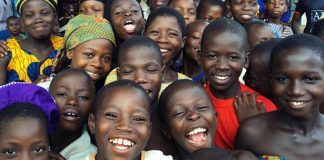 United Nations Children Fund Unicef Dennis Onoise Zaria