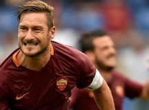 Totti to retire at end of season — Sport — The Guardian ...