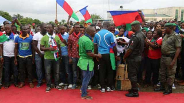 Ijaw Youths to tackle FG on true federalism, resource control, others