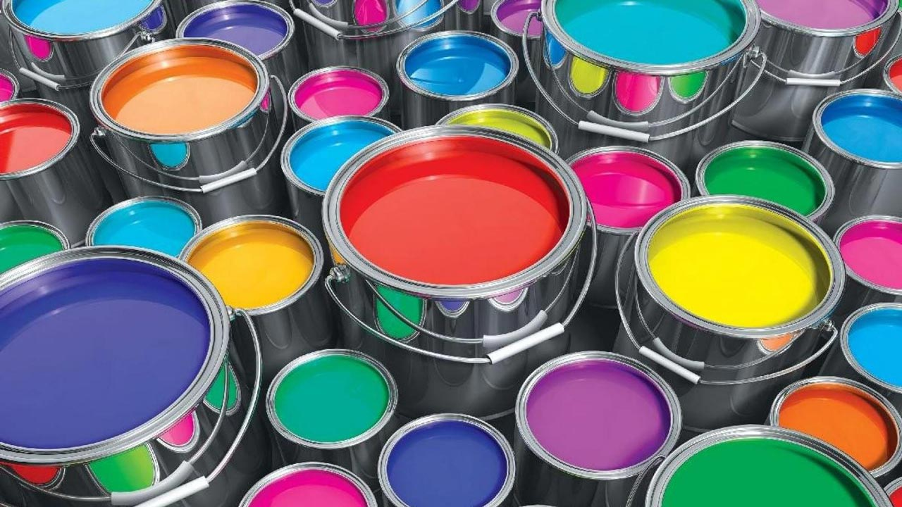 Paint makers raise prices seek FGs forex window  The