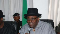 Image result for Bayelsa governor inaugurates 12-man Committee on Science,Tech Education