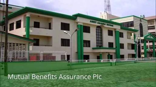 Image result for Mutual Benefits Assurance' nigeria