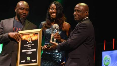 Image result for Glo-CAF Awards 2016 (See The Full List Of Winners)