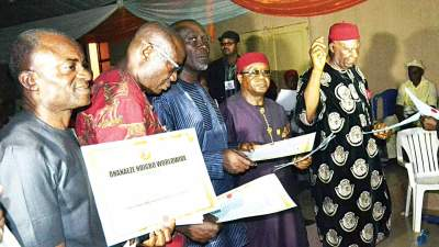 Image result for Afenifere, Ohanaeze