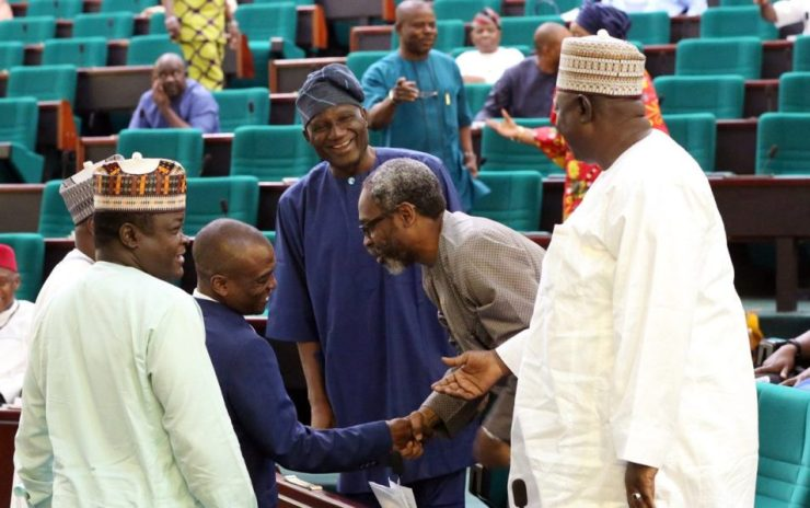 Image result for APC lawmaker defects to PDP