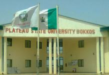 Plateau State University To Commission Four New Faculties