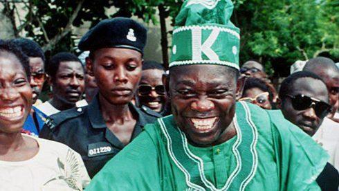 Image result for mko abiola