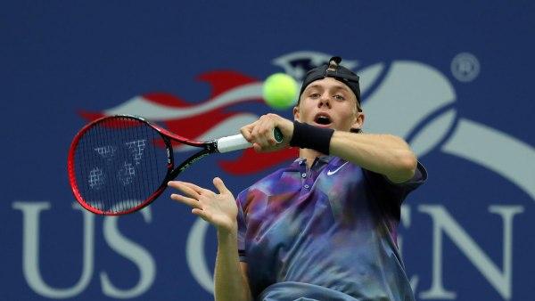 Image result for shapovalov & canadian tennis