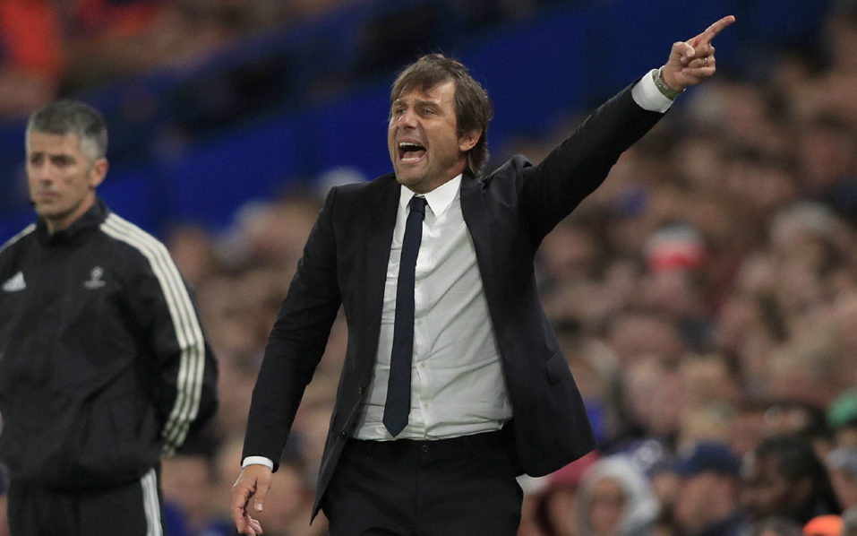 Antonio Conte 1 957x598 - Conte expects selection gamble to pay off