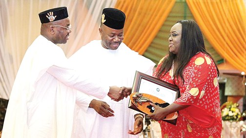 Female Filmmakers In Nollywood