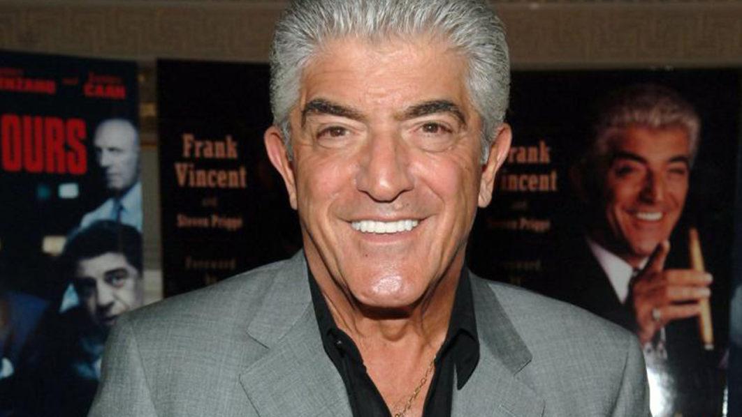 "Frank Vincent 1062x598 - ""Sopranos"" Actor Frank Vincent Dies"