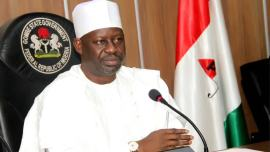 Image result for Gombe NURTW urges Dankwambo to contest for presidency