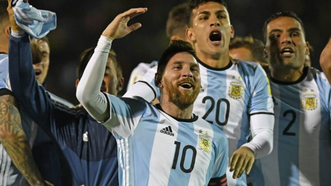 Five Teams To Look Out For At The 2018 World Cup (RUSSIA 2018)