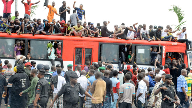 Venting student discontent through hooliganism  The Guardian Nigeria News  Nigeria and World