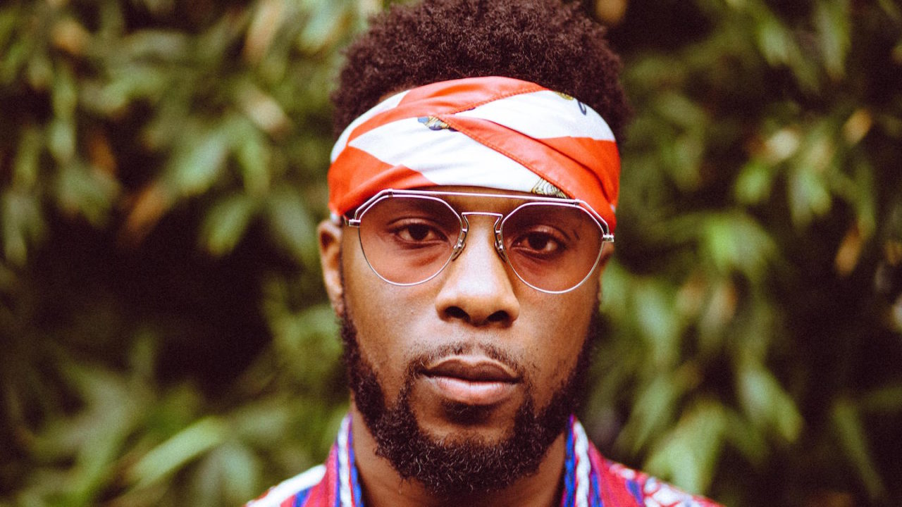 Maleek Berry: From production to performance   The ...