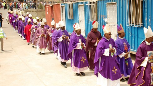 Image result for nigeria catholic priest