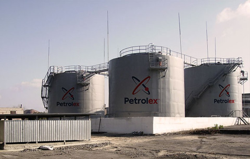 Petrolex Oil and Gas Limited - Petrolex Group to launch sub-Saharan Africa's largest tank farm