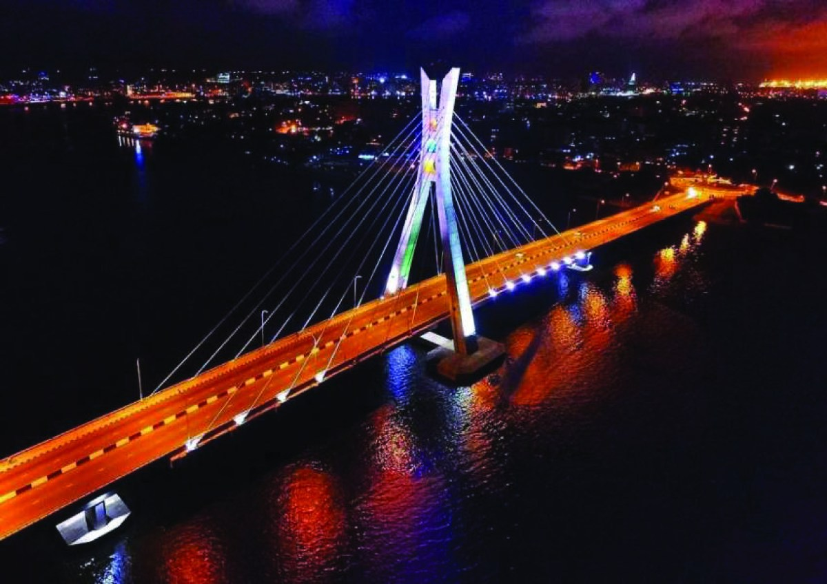 link - Capture Your Lagos At Night
